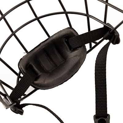 (Boulder Hockey Zero Plus Full Face Shield - Senior)