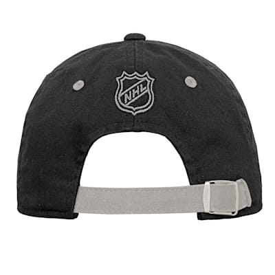 (Outerstuff Team Slouch Adjustable Hat – Los Angeles Kings - Youth)