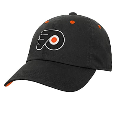(Outerstuff Team Slouch Adjustable Hat – Philadelphia Flyers - Youth)
