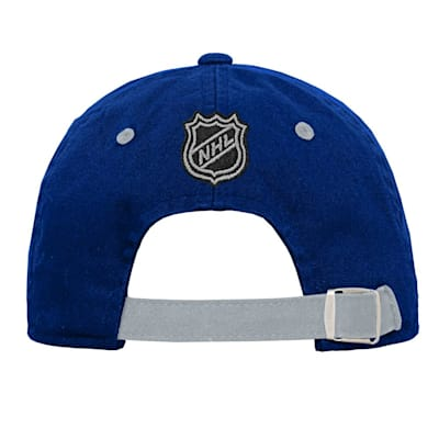 (Outerstuff Team Slouch Adjustable Hat – Tampa Bay Lightning - Youth)