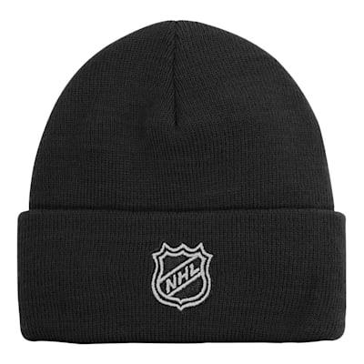 (Adidas Cuffed Knit - Boston Bruins - Youth)
