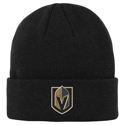 (Outerstuff Cuffed Knit - Vegas Golden Knights - Youth)