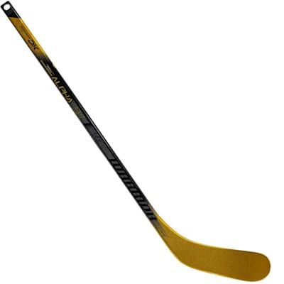 (Warrior Alpha DX Composite Mini Hockey Stick)