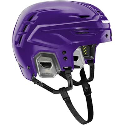 (Warrior Alpha One Pro Team Hockey Helmet)