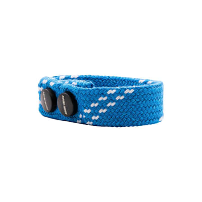 (Bauer Can't Beat Hockey Bracelet)