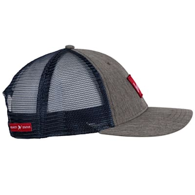 (Beauty Status Beer League All-Star Adjustable Hat - Adult)