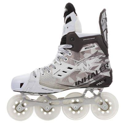 (Mission Inhaler WM01 RH Skate - Senior)