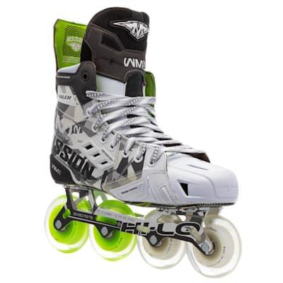 (Mission Inhaler WM02 RH Skate - Junior)