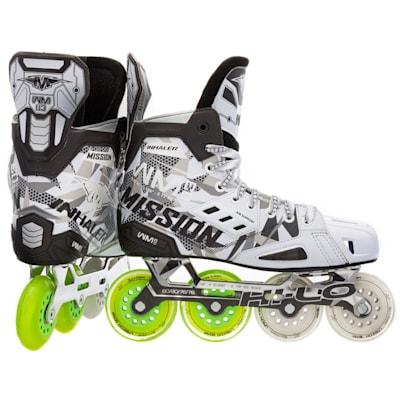 (Mission Inhaler WM03 RH Skate - Junior)