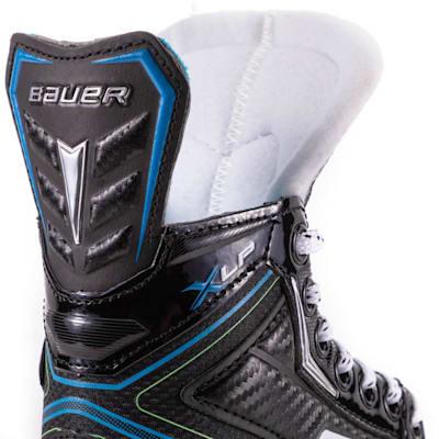 (Bauer XLP Adjustable Inline Hockey Skates - Youth)