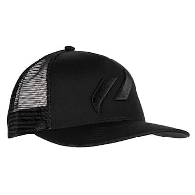 (Pure Hockey Dashes Organic Cotton Adjustable Hat - Adult)