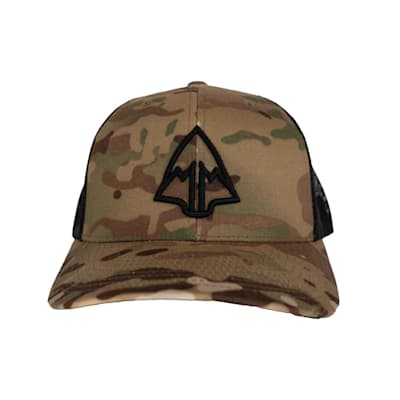 (March & Mill Co. The Field Snapback Hat - Adult)