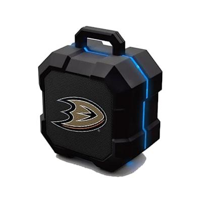(Prime Brands NHL ShockBox LED Bluetooth Speaker)