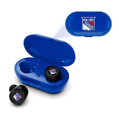 (Prime Brands NHL True Wireless Earbuds)