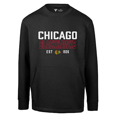 (Levelwear Defined Alliance Sweatshirt - Chicago Blackhawks - Adult)
