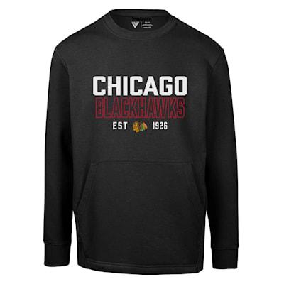 (Levelwear Defined Alliance Sweatshirt - Chicago Blackhawks - Adult)