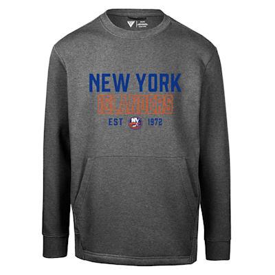 (Levelwear Defined Alliance Sweatshirt - New York Islanders - Adult)