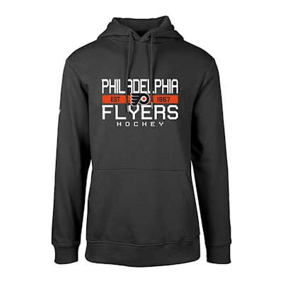 (Levelwear Dugout Podium Hoodie - Philadelphia Flyers - Adult)