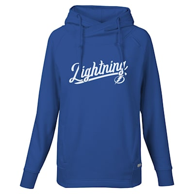 (Levelwear First Edition Frolic Hoodie - Tampa Bay Lightning - Womens)