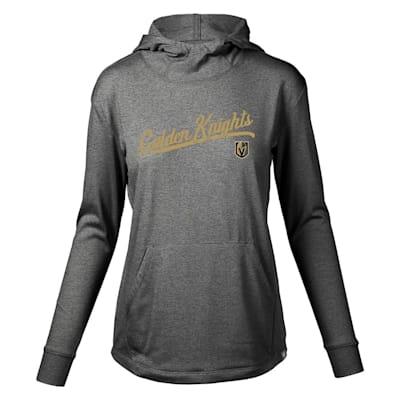 (Levelwear First Edition Vivid Hoodie - Vegas Golden Knights - Womens)