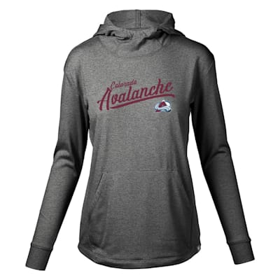 (Levelwear First Edition Vivid Hoodie - Colorado Avalanche - Womens)