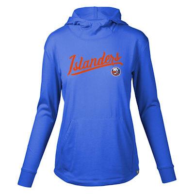(Levelwear First Edition Vivid Hoodie - New York Islanders - Womens)