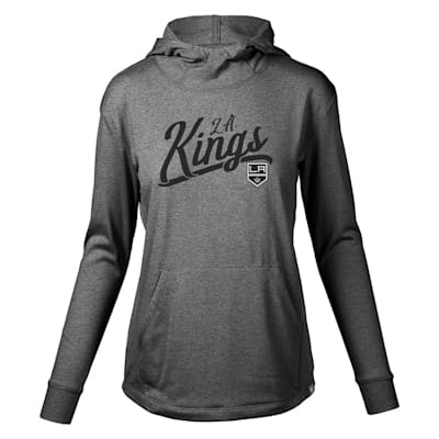 (Levelwear First Edition Vivid Hoodie - Los Angeles Kings - Womens)