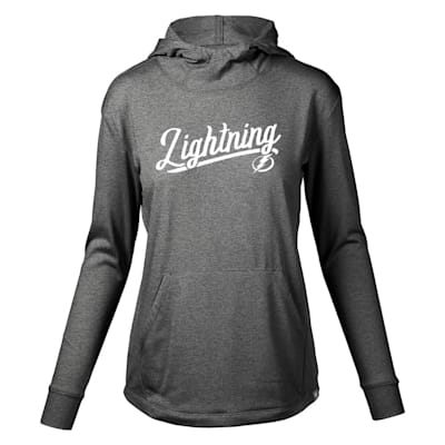 (Levelwear First Edition Vivid Hoodie - Tampa Bay Lightning - Womens)