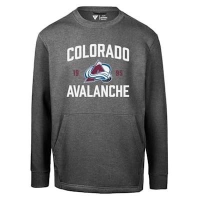 (Levelwear Fundamental Alliance Sweatshirt - Colorado Avalanche - Adult)