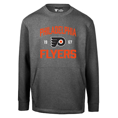 (Levelwear Fundamental Alliance Sweatshirt - Philadelphia Flyers - Adult)