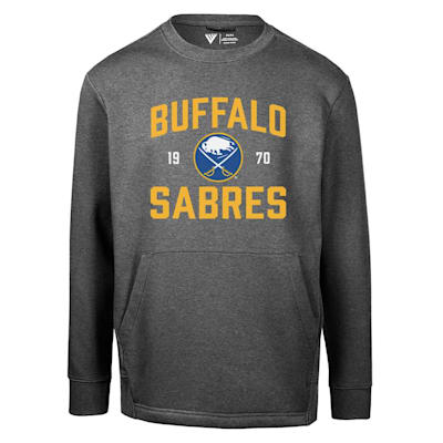(Levelwear Fundamental Alliance Sweatshirt - Buffalo Sabres - Adult)