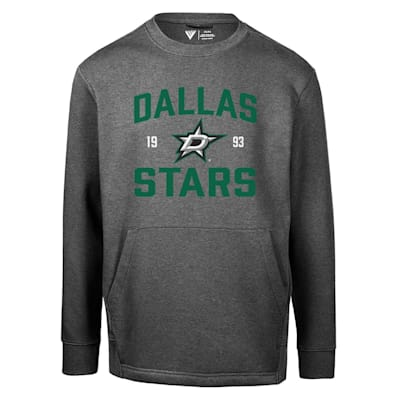 (Levelwear Fundamental Alliance Sweatshirt - Dallas Stars - Adult)