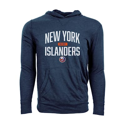 (Levelwear Numerics Armstrong Hoodie - New York Islanders - Adult)