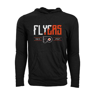(Levelwear Splitter Armstrong Hoodie - Philadelphia Flyers - Adult)