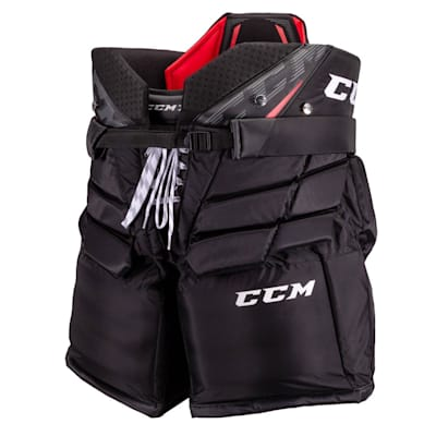 (CCM 1.5 Goalie Pants - Junior)