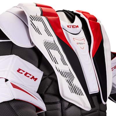 (CCM Extreme Flex E5.9 Goalie Chest Protector - Senior)
