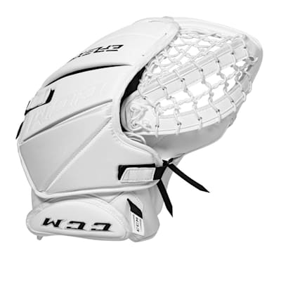 (CCM Extreme Flex 5 Pro Goalie Glove - Senior)