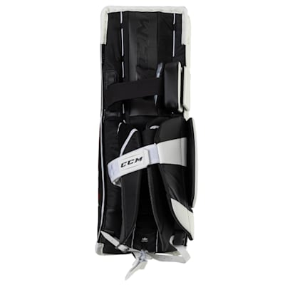 (CCM Extreme Flex E5.9 Goalie Leg Pads - Intermediate)