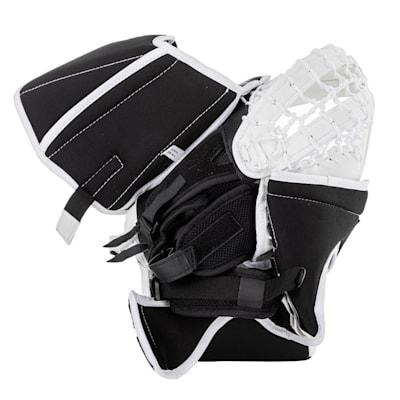 (CCM Extreme Flex E5.9 Goalie Glove - Intermediate)