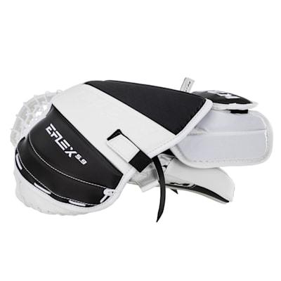 (CCM Extreme Flex E5.9 Goalie Glove - Senior)