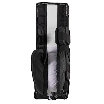 (CCM Extreme Flex E5.5 Goalie Leg Pads - Junior)
