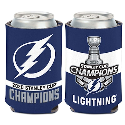 (Wincraft 2020 Stanley Cup Can Cooler - Tampa Bay Lightning)