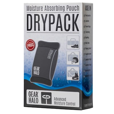 (GearHalo Drypack Advanced Moisture Control)