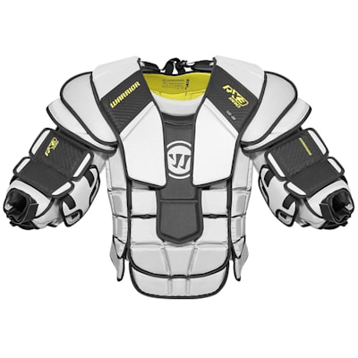 (Warrior Ritual X3 Pro Goalie Chest Protector - Senior)