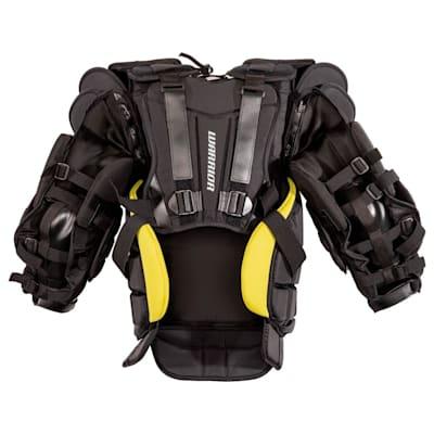 (Warrior Ritual X3 E+ Goalie Chest Protector - Intermediate)