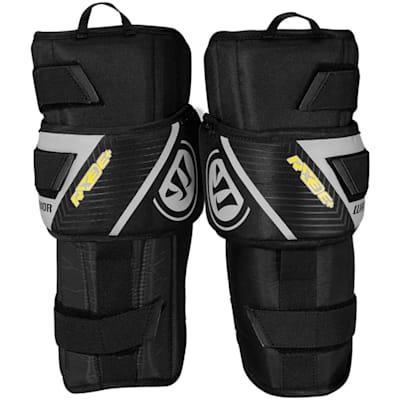 (Warrior Ritual X3 E+ Goalie Knee Pads - Senior)