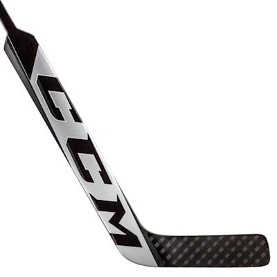(CCM Extreme Flex E5.9 Composite Hockey Goalie Stick - Intermediate)