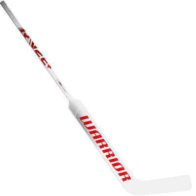 (Warrior Ritual V2 E+ Composite Goalie Stick - Intermediate)