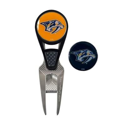 (Wincraft CVX Repair Tool/Marker - Nashville Predators)