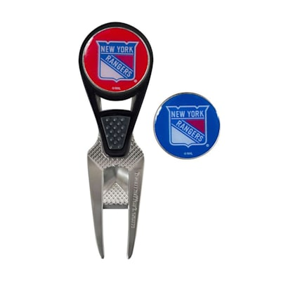 (Wincraft CVX Repair Tool/Marker - NY Rangers)